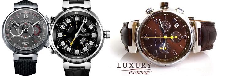 Louis Vuitton Watches